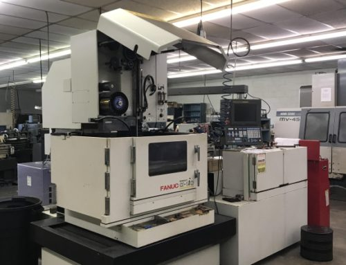 South Carolina CNC Tooling Auction